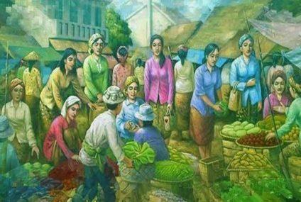 Dana Desa dapat Digunakan untuk Bangun Pasar Desa