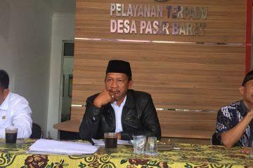 Photo Profil Kepala Desa dan BPD