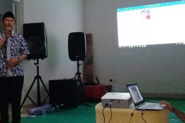 Penyampaian RPJMDES Pasir Barat 2017