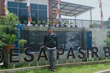 Desa Pasir Barat Raih Peringkat Tertinggi se-Provinsi Banten