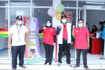 Launching Bumdes Berdayakan Ekonomi Desa Pasir Barat